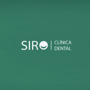 Logotipo Clinica Dental SiRO