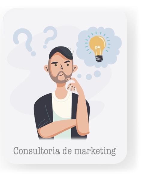 Consultor de marketing