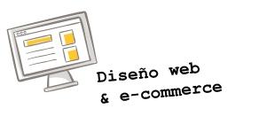 Diseño web & ecommerce