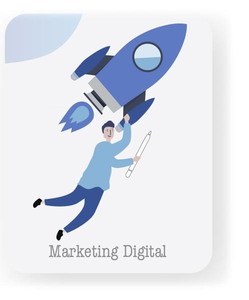 Impulsar tu marketing digital