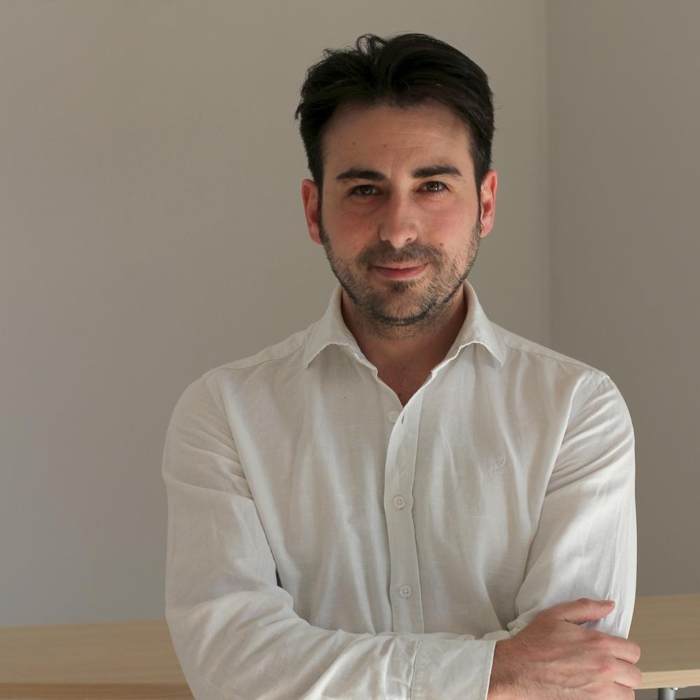 Borja Cachán   Director creativo & Marketing