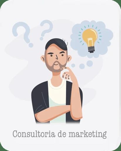 Consultor de marketing en Madrid